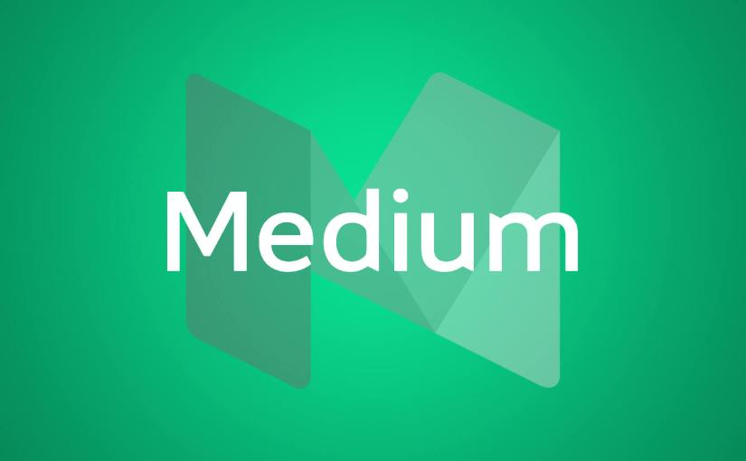 Why I Quit Medium.Com and Believe The Site Will Die