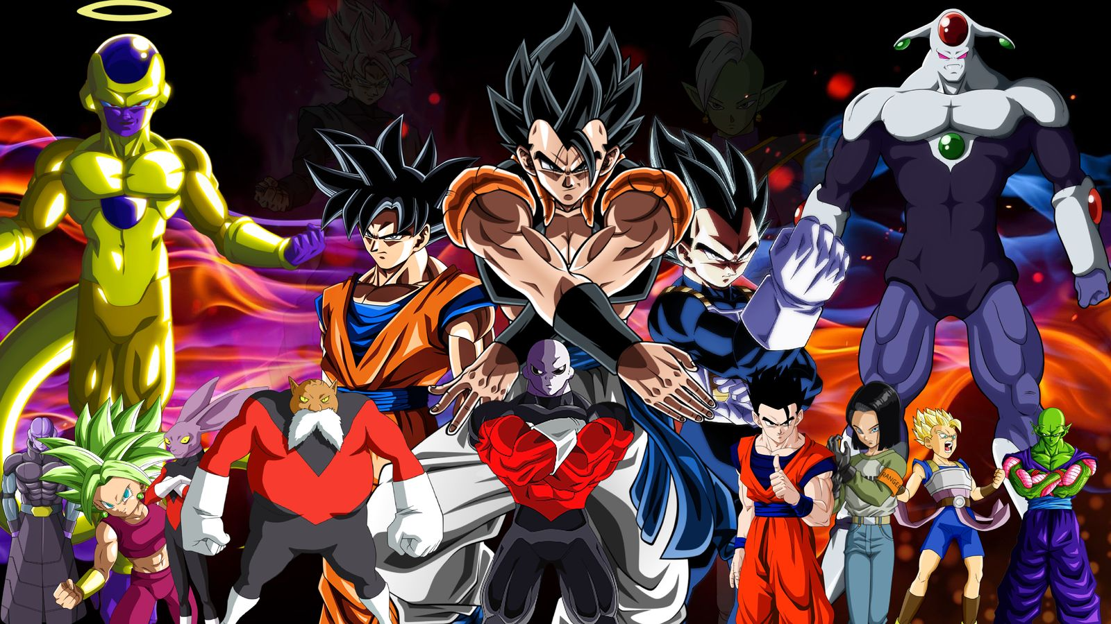 How Dragon Ball Super Should Have Ended Improvements To