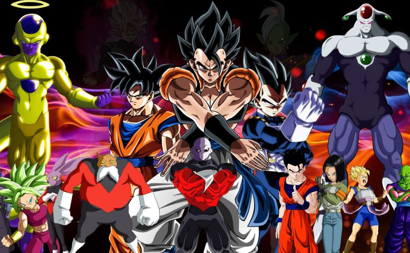 How Dragon Ball Super Should Have Ended + Improvements To Tournament of Power