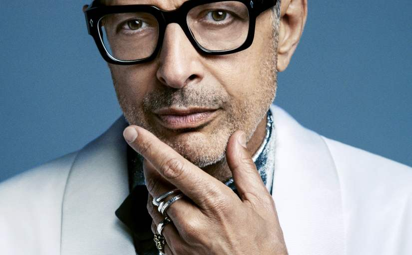 "The Virtue of Youth:  Brahmacharya, and The ""Jeff Goldblum"" Method"